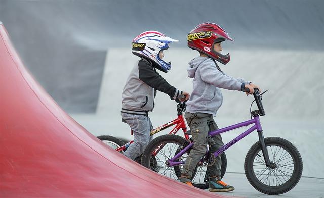 ストライダーを使った感想と子供のプレ自転車に最適な理由