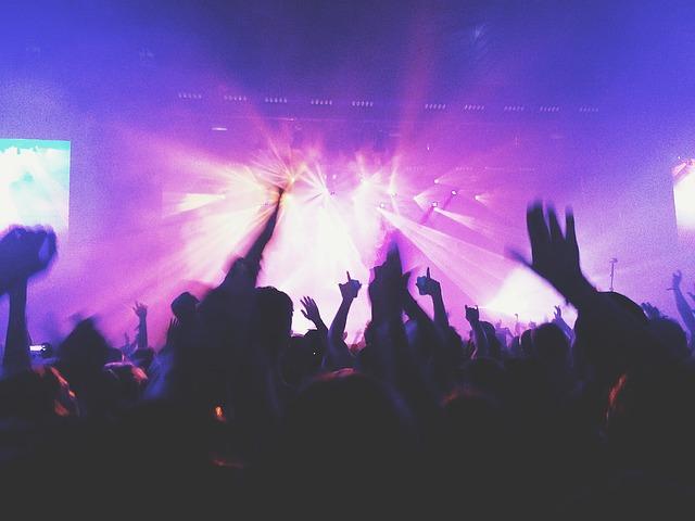 クラブミュージックの絶対聴くべき新定番アルバムTOP3