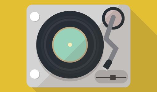 音楽レビュー【ブログでオススメの曲やアルバムを紹介】